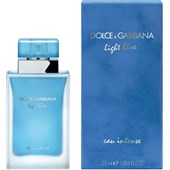 Dolce&Gabbana - Light Blue - Eau Intense Eau de Parfum Spray