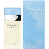 Dolce&Gabbana - Light Blue - Eau de Toilette Spray