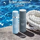 Dolce&Gabbana - Light Blue pour homme - Body Spray