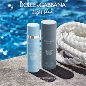Dolce&Gabbana - Light Blue pour homme - Body Spray
