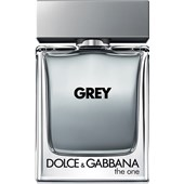 Dolce&Gabbana - The One For Men - The One Grey Eau de Toilette Spray Intense