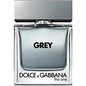 Dolce&Gabbana - The One Men - The One Grey Eau de Toilette Spray Intense