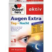 Doppelherz - Augen - Augen Extra Tag + Nacht Kapseln