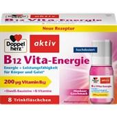 Doppelherz - Energy & Performance - B12 Vita-Energy drinking bottle