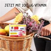 Doppelherz - Energie & Leistungsfähigkeit - B12 Vita-Energie Trinkfläschchen