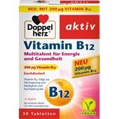 Doppelherz - Energy & Performance - Vitamin B12