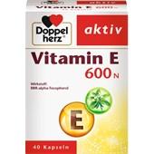 Doppelherz - Energie & Leistungsfähigkeit - Vitamin E 600 N