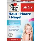 Doppelherz - Skin, Hair, Nails - Haut + Haare + Nägel