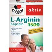 Doppelherz - Produkte für Männer - L-Arginin Kapseln