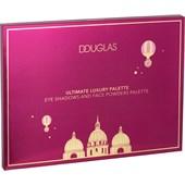 Douglas Collection - Augen - Eyeshadow + Face Palette