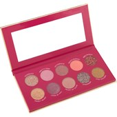 Douglas Collection - Augen - Eyeshadow Palette Festive Nudes