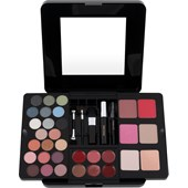 Douglas Collection - Augen - Mini Glam Palette