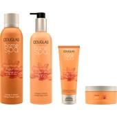 Douglas Collection - Skin care - Orange & Almond Gift Set
