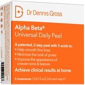 Dr Dennis Gross - Alpha Beta - Alpha Beta Daily Face Peel Pack