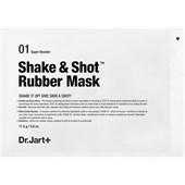 Dr. Jart+ - Shake & Shot - Rubber Firming Mask