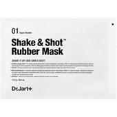 Dr. Jart+ - Shake & Shot - Rubber Soothing Mask