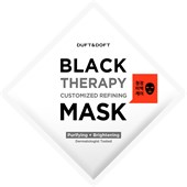Duft & Doft - Facial care - Black Therapy Mask
