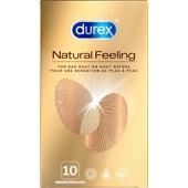 Durex - Condoms - Natural Feeling