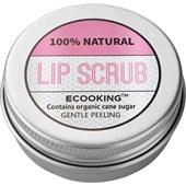 ECOOKING - Eye & Lip Care - Lip Scrub