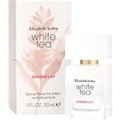 Elizabeth Arden - White Tea - Gingerlily Eau de Toilette Spray