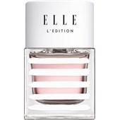 Elle - L'Edition - Eau de Parfum Spray