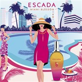 Escada - Miami Blossom - Body Lotion