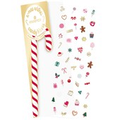 Essence - Accessoires - Scented Nail Stickers