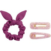 Essence - Haare - Unstoppable Scrunchie & Hairclip