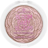 Essence - Highlighter - BLOOM BABY, BLOOM! Baked Highlighter