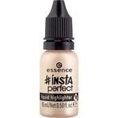Essence - Highlighter - Insta Perfect Liquid Highlighter