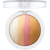 Essence - Highlighter - Spice It Up Multicolor Highlighter