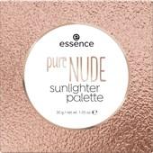 Essence - Highlighter - Sunlighter Palette