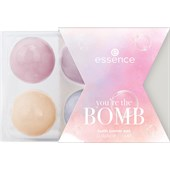 Essence - Body care - You're The Bomb Bath Bomb Set