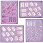 Essence - Artificial nails - Click & Go Nails Box