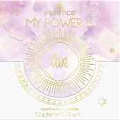 Essence - Sombras de ojos - Air Eyeshadow Palette