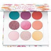 Essence - Eyeshadow - BLOOM BABY, BLOOM! Eyeshadow Palette