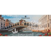 Essence - Sombras de ojos - Ciao Venezia Palette
