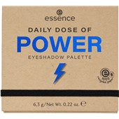 Essence - Lidschatten - Daily Dose Of Power Eyeshadow Palette