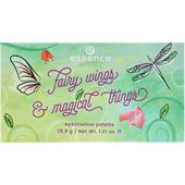 Essence - Eyeshadow - airy Wings & Magical Things Eyeshadow Palette