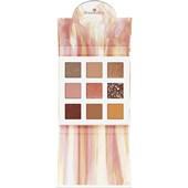 Essence - Lidschatten - Fire Eyeshadow Palette