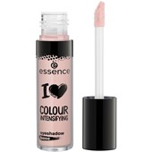 Essence - Cienie do powiek - I Love Colour Intensifying Eyeshadow Base