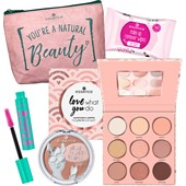 Essence - Eyeshadow - #Makebeautyfunathome Gift Set