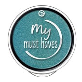 Essence - Luomiväri - My Must Haves Eyeshadow
