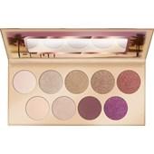 Essence - Eyeshadow - Olá Rio Eyeshadow Palette