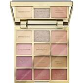 Essence - Eyeshadow - Pink Glitter Show Eyeshadow Palette