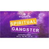 Essence - Eyeshadow - Spiritual Gangster Eyeshadow Palette