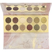 Essence - Lidschatten - Turtle Youre In My Circle Eyeshadow Palette