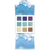 Essence - Lidschatten - Water Eyeshadow Palette