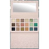 Essence - Lidschatten - X Merve Eyeshadow Palette