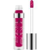 Essence - Lipstick & Lipgloss - Berry On Matte Liquid Lipstick